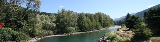 skykomish-river
